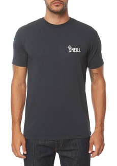 O'Neill Tombstone Graphic T-Shirt