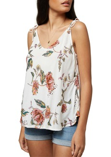 O'Neill Topher Floral Tank