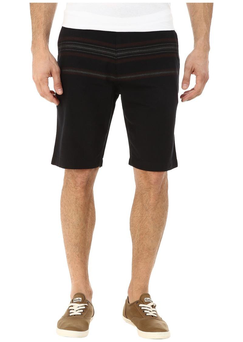 O'Neill Treehorn Stripe Shorts