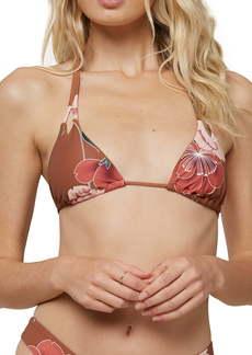 O'Neill Trinity Triangle Bikini Top