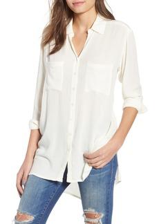 O'Neill Twirl Longline Shirt