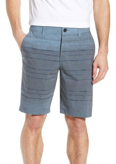 O'Neill Tye Striper Hybrid Shorts
