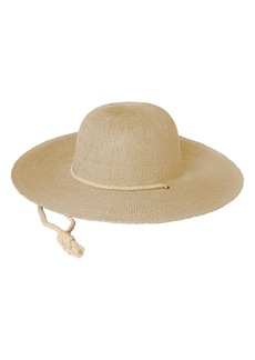 O'Neill Upwards Straw Hat