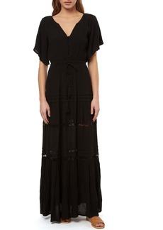 O'Neill Vivie Maxi Dress