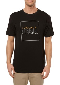 O'Neill Warp Logo T-Shirt
