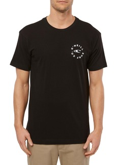 O'Neill Wavos Graphic T-Shirt