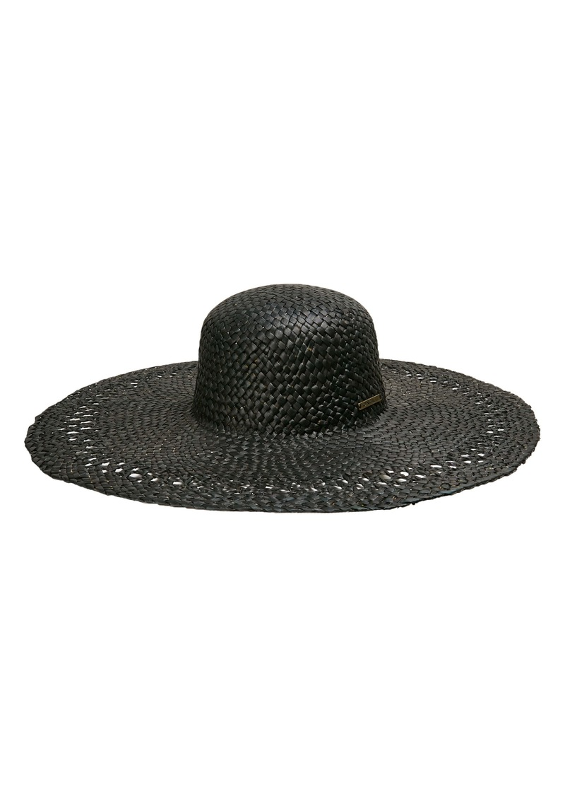 O'Neill White Sands Straw Hat