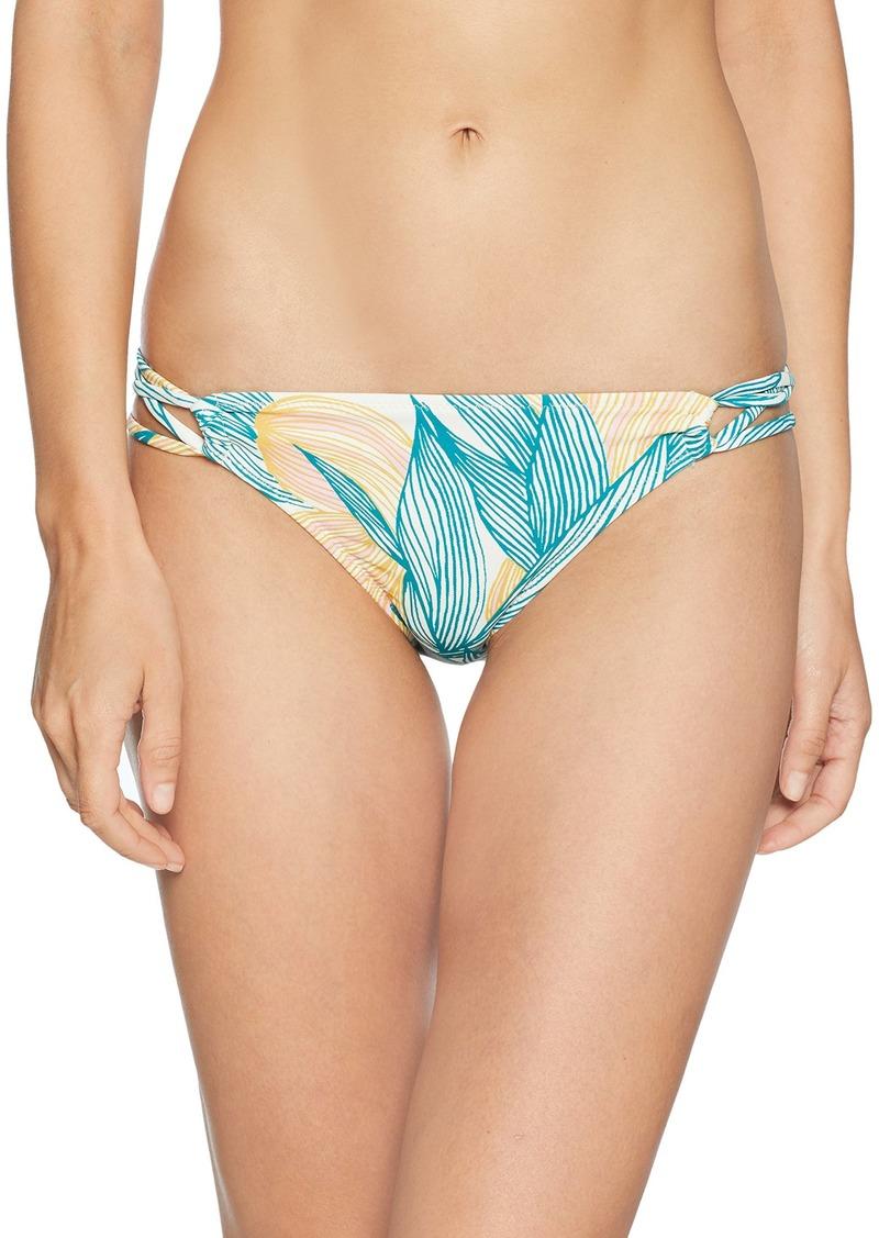 O'Neill Women Bethany Pant Swimsuit  L