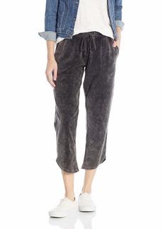 O'NEILL Women's Ackerman Velour Pant  XL