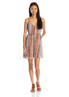 O'Neill Women's Anitta Printed Dress  L