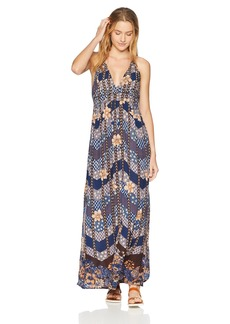 O'Neill Women's Annalisa Maxi Dress  XL