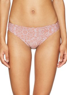 O'NEILL Women's Ascend Hybrid Active Swim Hipster Bottom  XS