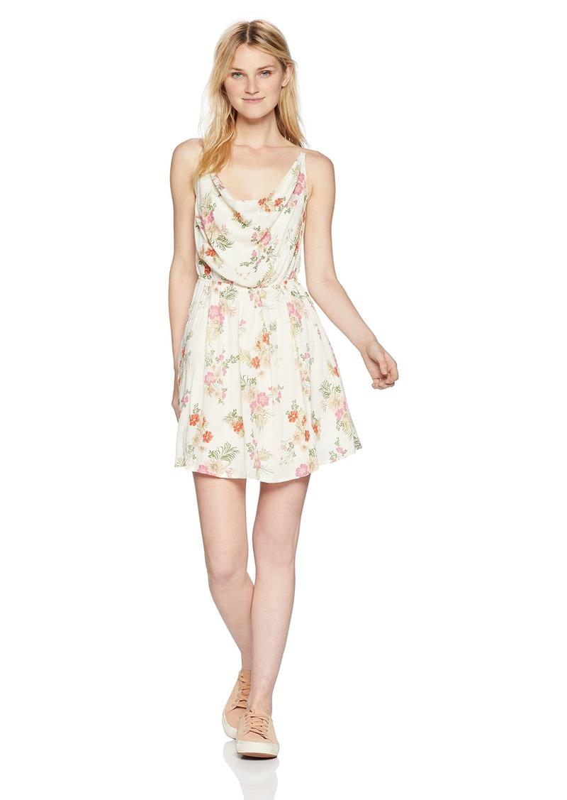 O'NEILL Women's Ashby  Dress L