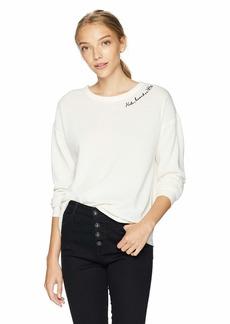 O'Neill Women's Awaken Fleece Pullover  XS