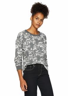 O'Neill Women's Awaken Palm Fleece Pullover  XS