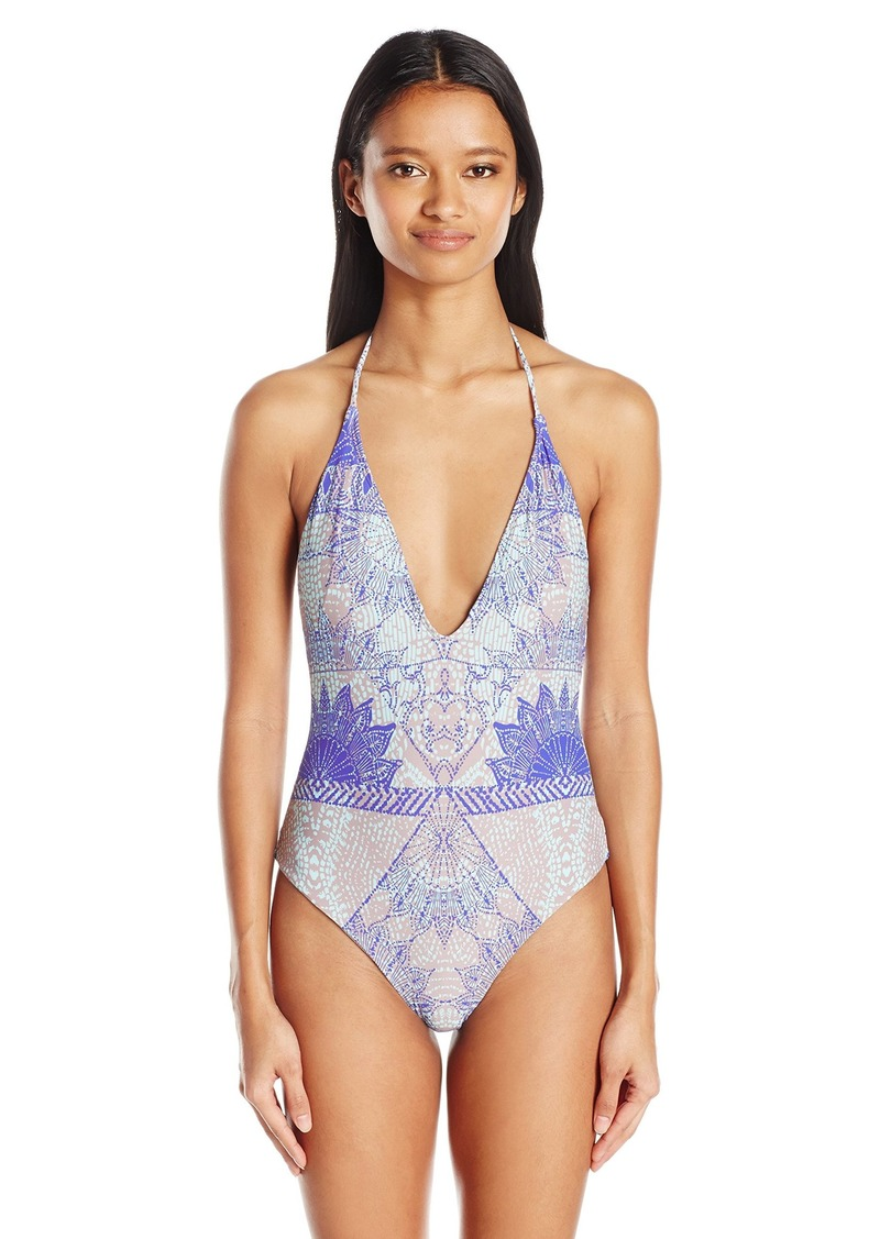 O'NEILL Women's Batiki One Piece Swimsuit  XL