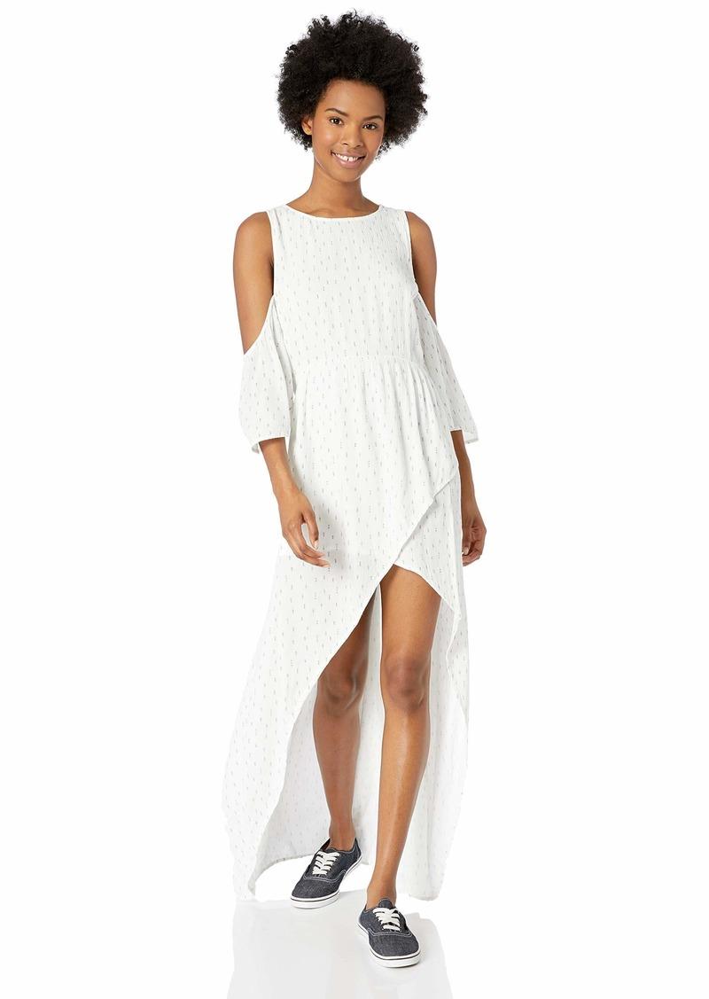 O'NEILL Women's Blake Woven Maxi Dress  L