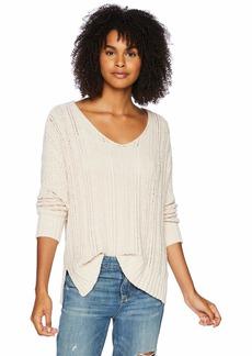 O'Neill Women's Blaze Pullover Sweater  L