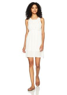 O'Neill Women's Braden Woven Dress  L