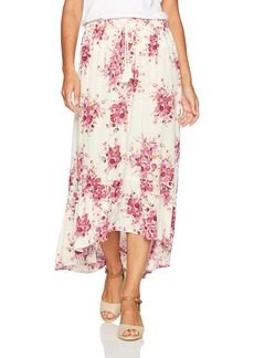 O'NEILL Women's Brisbane Woven Skirt  M