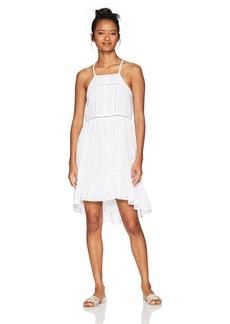 O'Neill Women's Cascade Ladder Lace Dress  XL