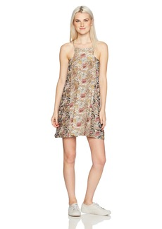 O'Neill Women's Cassia Knit Tank Dress  M