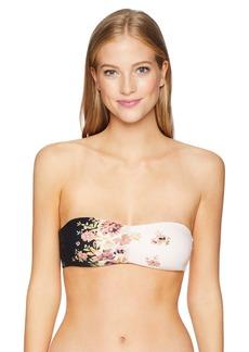 O'NEILL Women's Castaway Bandeau Swimwear  XS