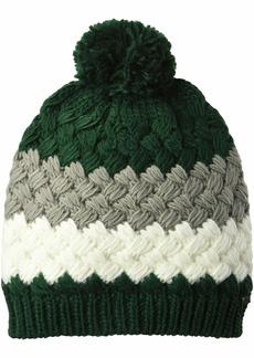 O'Neill Women's Cedar Striped Knit Beanie