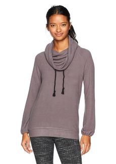 O'Neill Women's Ciara Cowl Neck Pullover  XL