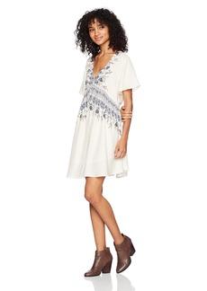 O'Neill Women's Clovis Woven Dress  XL