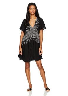 O'Neill Women's Clovis Woven Dress  XS