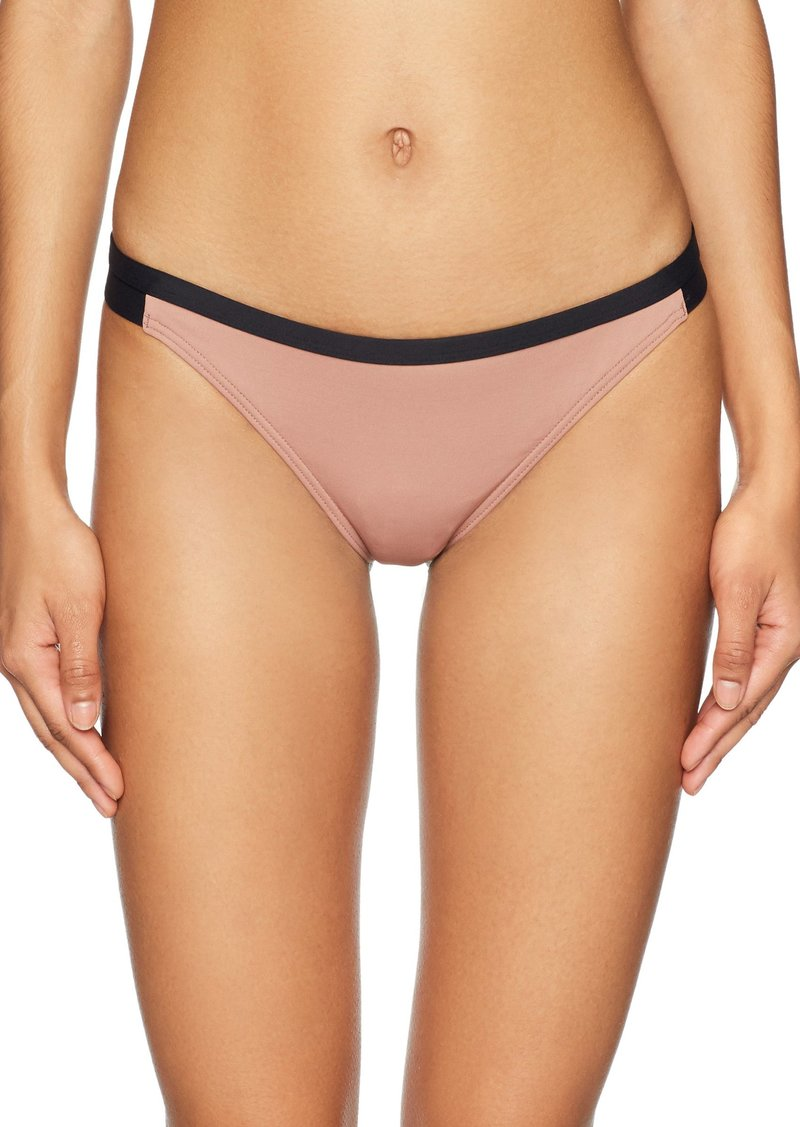 O'Neill Women's Coastal Block Hybrid Swim Bottom  S