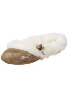 O'NEILL Women's Cotton Candy Slipper