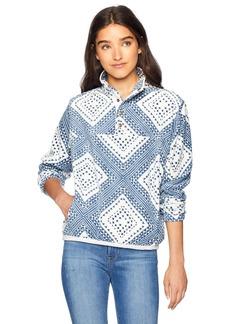 O'NEILL Women's Crescent Fleece Pullover  S