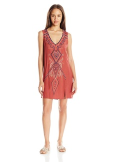 O'Neill Women's Cynthia Vincent Sunlit Dress