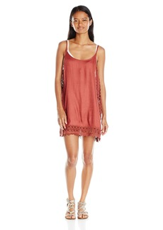 O'Neill Women's Darby Cover-up Dress