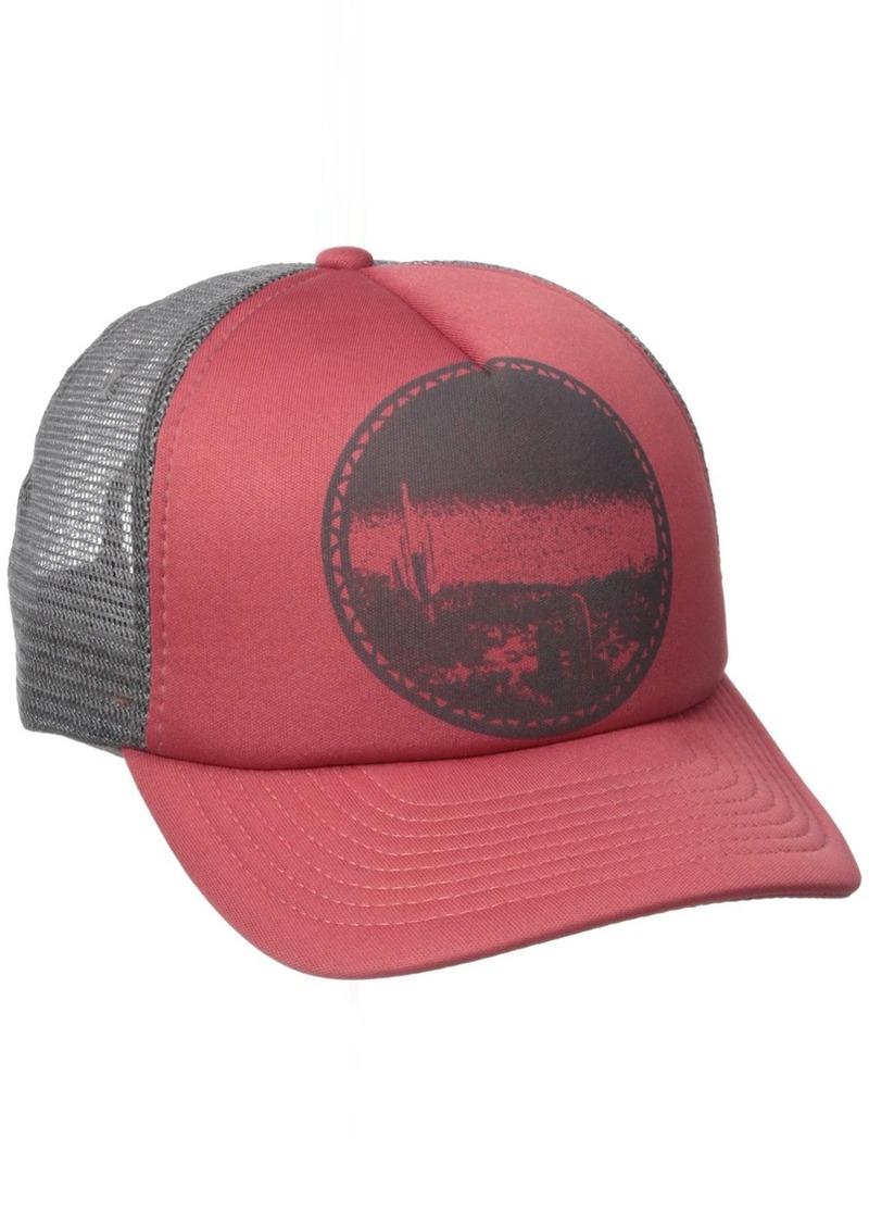2814413b6bb O Neill Women S Daybreak Trucker Hat Misc Accessories