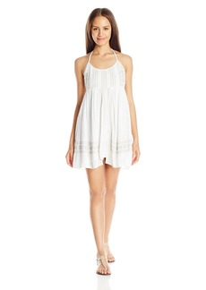O'Neill Women's Eugenia Woven Embroidered Dress