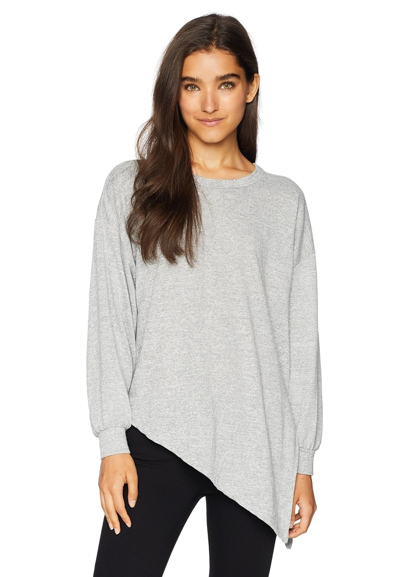 O'NEILL Women's Flores Knit Pullover Top  XS