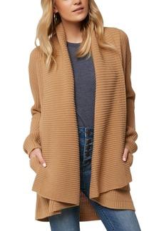 O'NEILL Women's Galley Cardigan Sweater  XS