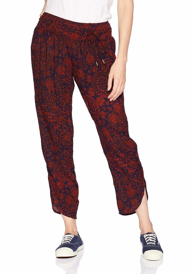 O'Neill Women's Hana Crop Pant  XS