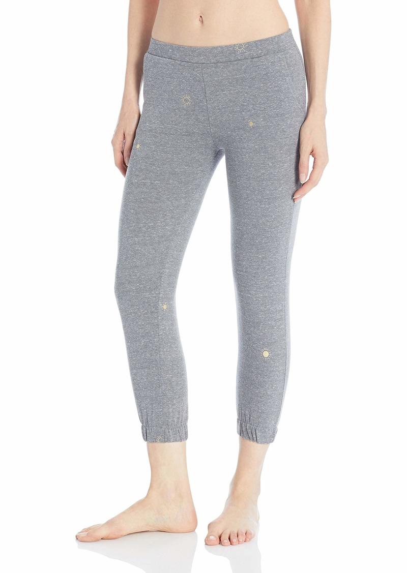 O'Neill Women's Hang Around Fleece Lounge Pant  M