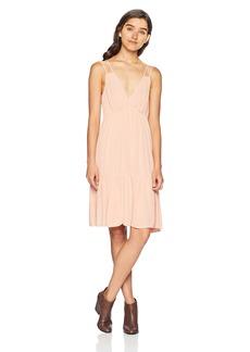 O'Neill Women's Harrison Tank Dress  L