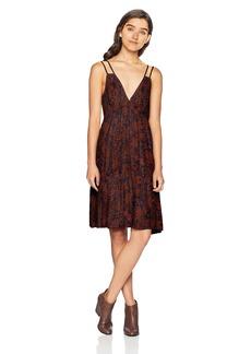 O'Neill Women's Harrison Tank Dress  XS