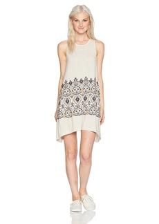 O'Neill Women's Hawthorne Printed Tank Dress  M