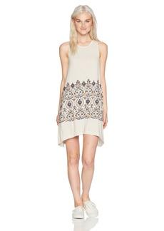 O'NEILL Women's Hawthorne Printed Tank Dress  XL