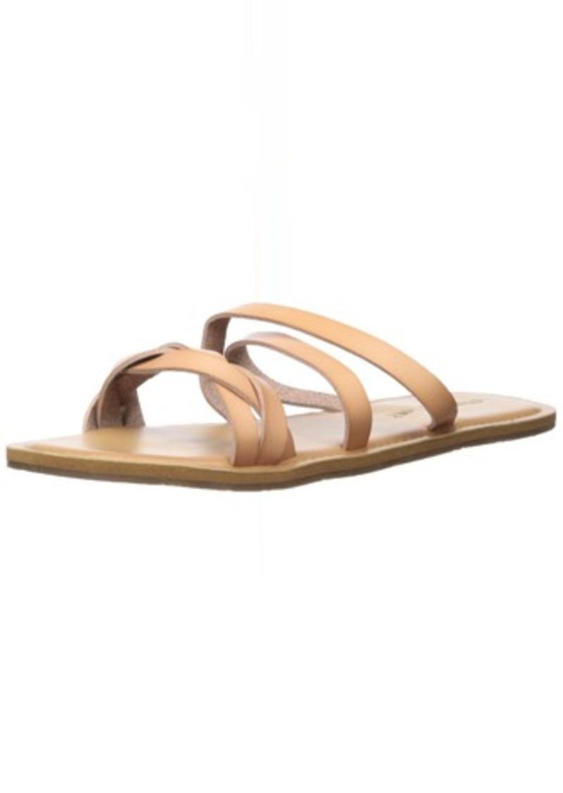 O'NEILL Women's Jackson Sandals Slide   Regular US
