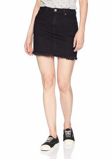 O'Neill Women's Jasmine Denim Skirt