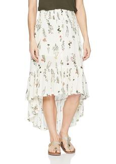 O'NEILL Women's Java Woven Skirt  XL