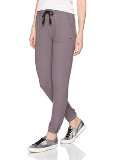 O'Neill Women's Jordin Fleece Pant  L